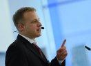 """Dr. Martin Bujard vom Bundesinstitut für Bevölkerungsforschung zum Thema """"Vereinbarkeit 4.0: Familie und Karriere verzahnen"""""""