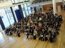 """Die Veranstaltung """"Familie, Beruf, Karriere – Partnerschafltich für Mütter und Väter"""" fand am 1. Oktober 2015 in der IHK Akademie München statt"""