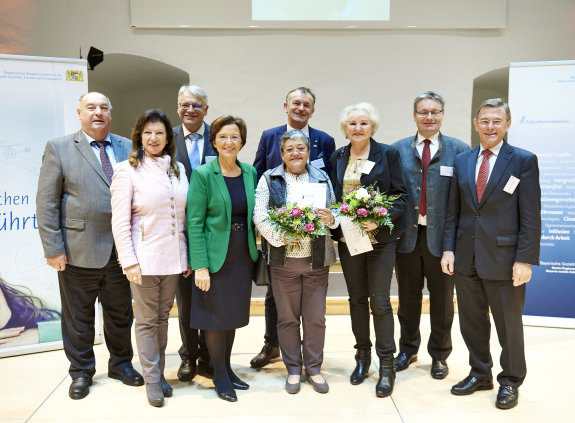 161118 Sozialempfang Straubing 0-gruppe